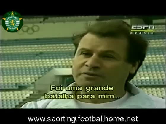 Carlos Lopes - Primeiro Ouro Olimpico