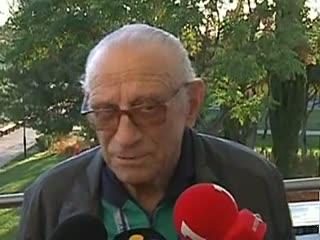 Atletismo :: Moniz Pereira faz o balanço da partiicpação do Sporting na Taça dos Campeões em Pista, disputado em 2010