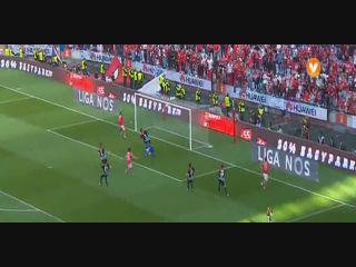 Benfica 4-1 Nacional - Golo de N. Gaitán (65min)