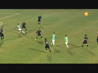 Vitória Setúbal 2-1 Moreirense - Golo de D. Pelkas (87min)