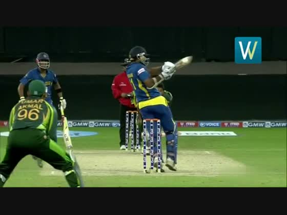 Match 37, Mumbai v Bangalore, IPL 2013 - Highlights