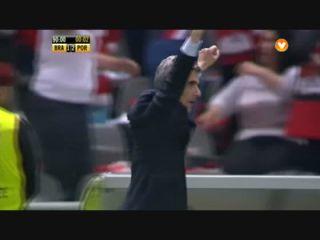 FC Porto, Golo, Quintero, 90m, 1-3