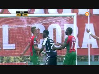 Resumo: Nacional 2-0 Marítimo (12 abril 2014)