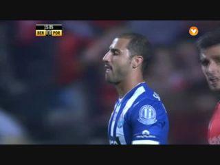 Resumo: Benfica 3-1 Porto (16 Abril 2014)