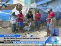 Em São Nicolau, jovens trabalham nos estaleiros por amor ao Carnaval