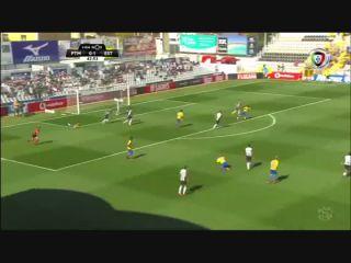 Resumo: Portimonense 0-1 Estoril (14 Abril 2018)