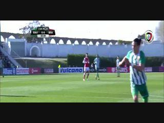 Resumo: Rio Ave 1-0 Sporting Braga (13 Maio 2018)