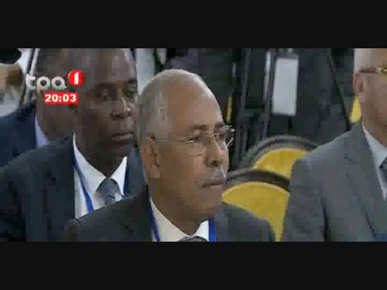 António Costa quer alargamento da coopeação com Angola