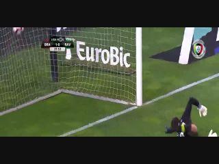 Resumo: Sporting Braga 1-1 Rio Ave ()