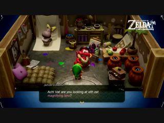 """Remake de The Legend of Zelda: Link's Awakening é experiência """"retro-moderna"""" para fãs e não só"""
