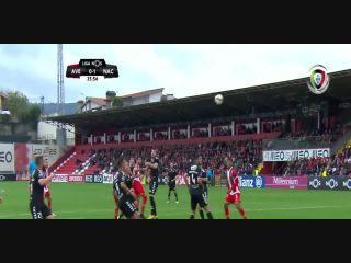 Resumo: Desportivo Aves 2-3 Nacional ()